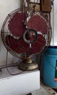 Electric Fan Westinghouse Brand