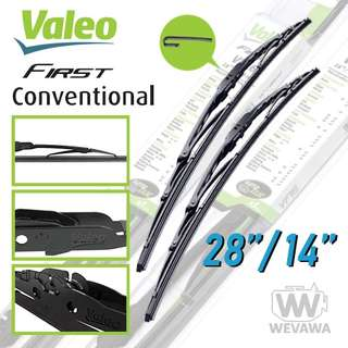 Valeo Wipers for Alphard Odyssey