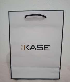 Paperbag the kase