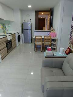 Parc Centros 1 bed for rent $1850