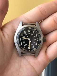 (Sale) Vintage vietnam war watch