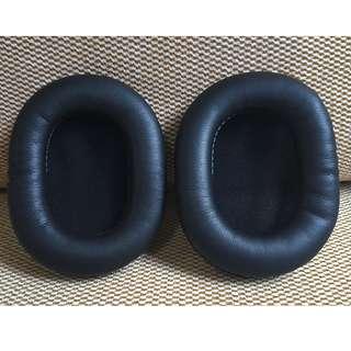 Audio-Technica M20, M20x, M30, M30x, M40, M40x, M50, M50x Replacement earpads