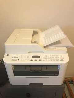 Office Printer - Fuji Xerox M225 z