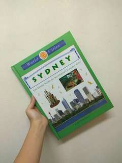 The Inside Story Of Australia's Largest City - SYDNEY