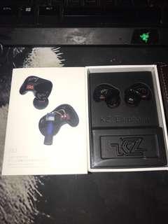 KZ ZS3 Earbud Earphone