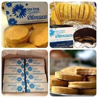 Dumaguete Silvanas and Sans Rival