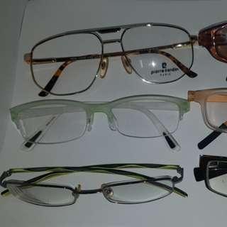 Branded Prescription Eyeglasses Frame