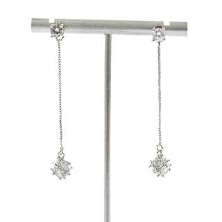 925EG-101 Ragazza 925 Earring Accessory Christmas Gift 耳環 飾品 聖誕節 禮品
