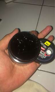 Pomade Ultra Hold Quiff By Gatsby