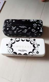 Owndays Limited Edition Glasses Case
