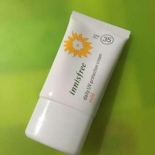 Innisfree Daily UV Protection Cream Mild SPF35