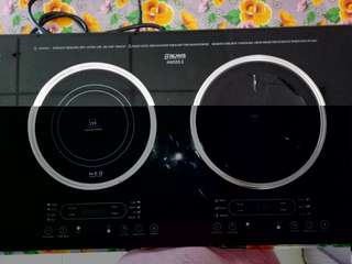 Aowa electronic induction cooker