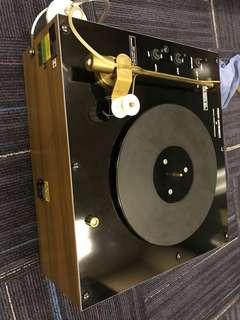 Record cleaner prc 3 , prc 4 prc 6