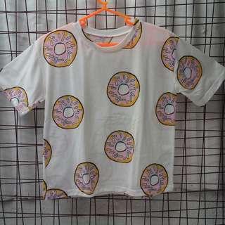 Donut Shirt 🍩