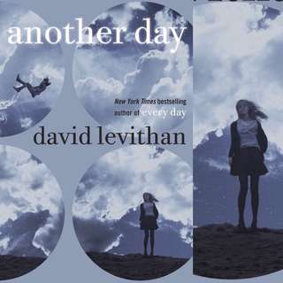 Another Day (Every Day #2) by David Levithan
