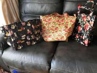 悠閒袋(3個)