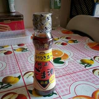 日清 純正濃香麻油130g