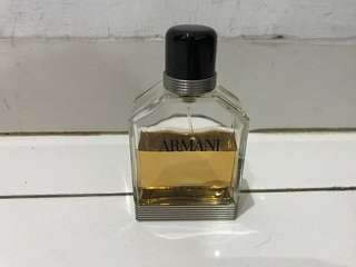 Parfum Armani for Men