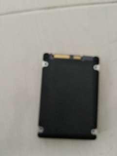 480 GB SAS SSD