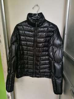 Traveler Bubble Jacket