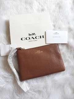 Coach wristlet❤