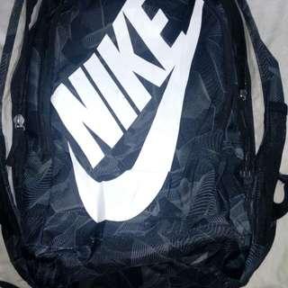 Orig nike bagpack