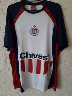 DEPORTIVO GUADALAJARA CHIVAS Football Jersey