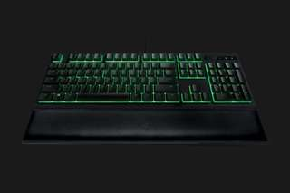 Razer Ornata - Mechanical Membrane Keyboard