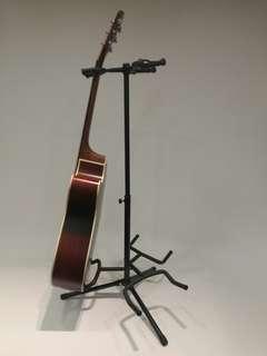 Brand new 3-Piece Guitar stand