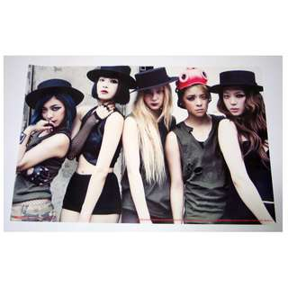 f(x) Red Light Poster