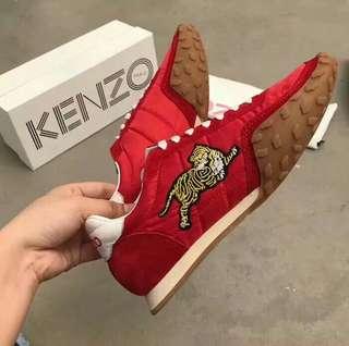 Sepatu KENZO sneaker Pria