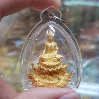 Buddha Thai Amulet