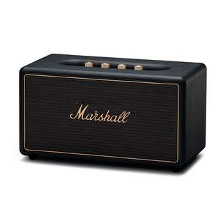 Marshall Stanmore Multiroom Speakers