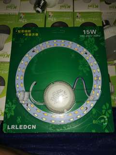 Lampu led 15 watt