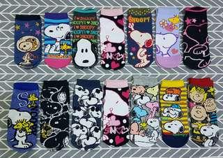 Brand New ~ cute Cartoon socks