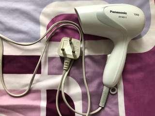 Panasonic 1000W hairdryer