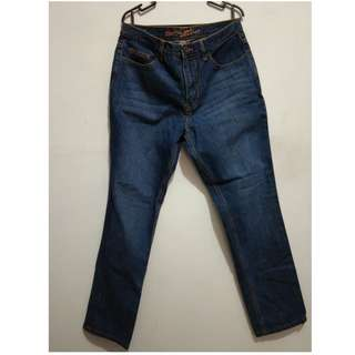 Giordano Essential Jeans - Blue