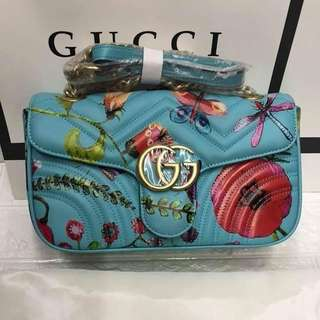 Gucci Floral