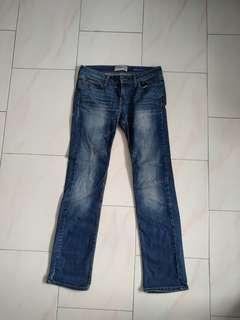 Authentic Denizen Women's Jeans