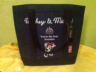 Disney Mickey Mouse Shoulder Bag