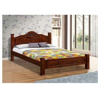 Bed Frame – Queen Size