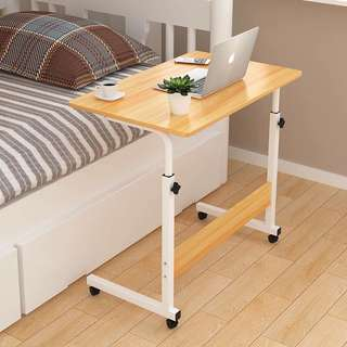 Side Bed Table Computer Desk