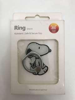 Snoopy i-ring