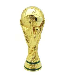 FIFA 2018 World Cup Trophy Replica (150mm)