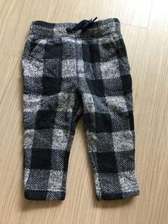 🚚 Gap 男童冬季長褲
