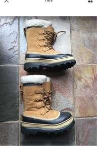 Sorel Caribou Women's snow/outdoor boots size US6 RRP$199