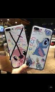 史迪仔手機殼 iPhone 7 Plus/ 8plus