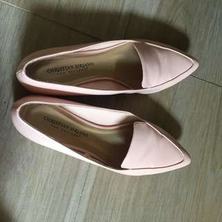 Payless Shoes - Blush