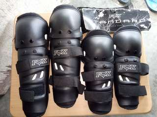 Knee Pads & Elbow Pads