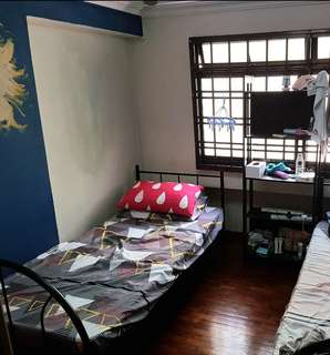 Room for Rent [Woodlands Ring Road]